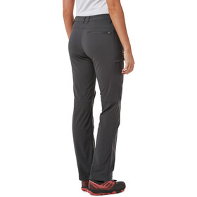 Craghoppers NosiLife Pro II Pantalones Mujer, charcoal
